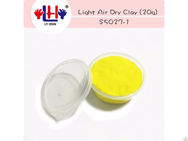 Light Weight Clay 20g Can
