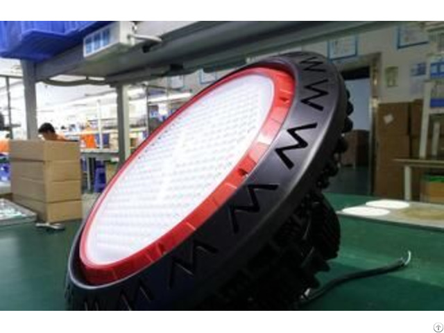 Ufo Led Highbay Light Ce Rohs Approved