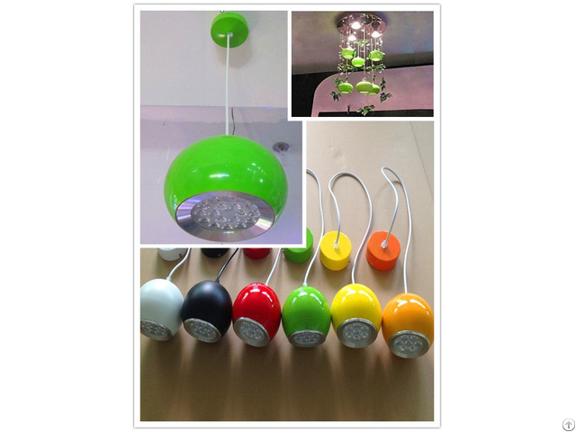 Moden Design Drop Ceiling Led Pendent Light