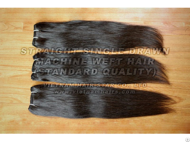 Cheap Human Weft Hair