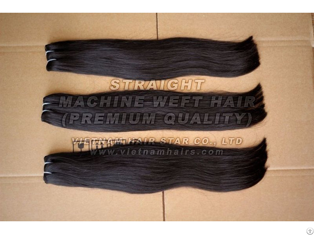 Virgin Remy New Premium Human Hair
