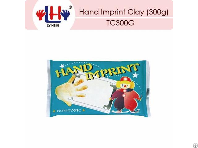 Clay Impression Kit