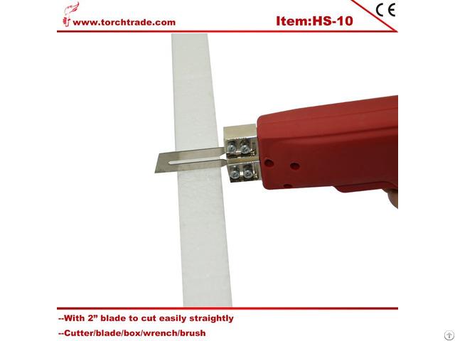 Craft Electric Engel Hot Knife Cuts Polystyrene Foam Cutter