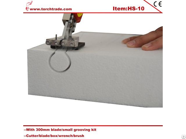 Heat Gun For Polystyrene Cutting Foam Styrofoam Tool
