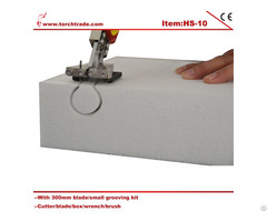 Heat Gun For Polystyrene Cutting Foam Styrofoam Tool