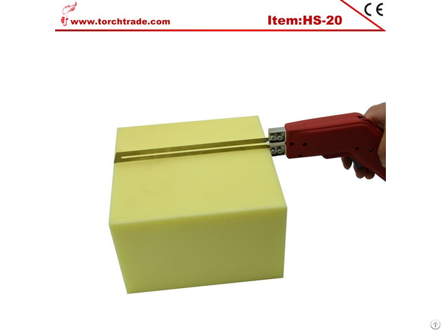 Thermocol Foam Cutter Cutting Eps Cut Hot Knife