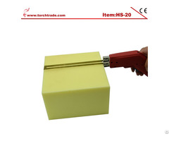 Thermocol Foam Cutter Cutting Eps Cut Hot Knife
