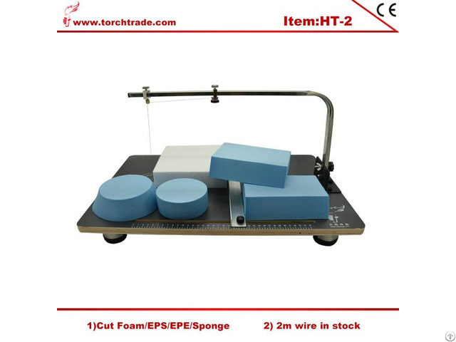 Thermocol Hot Wire Styrofoam Cutter