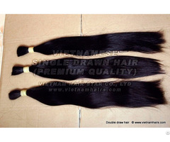 100% Virgin Vietnam Remy Human Hair