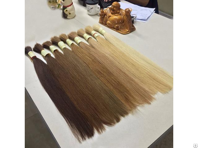 Vietnam Human Hair Natural Color