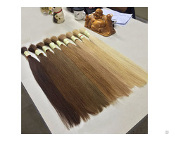 Vietnam Human Hair Natural Color