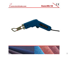 Garment Cut Textile Circle Electric Fabric Cutters