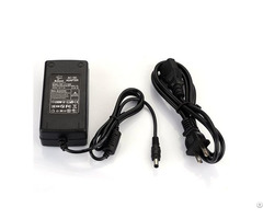 Rgb Led Strip Lights Plug Power Supply Adapter