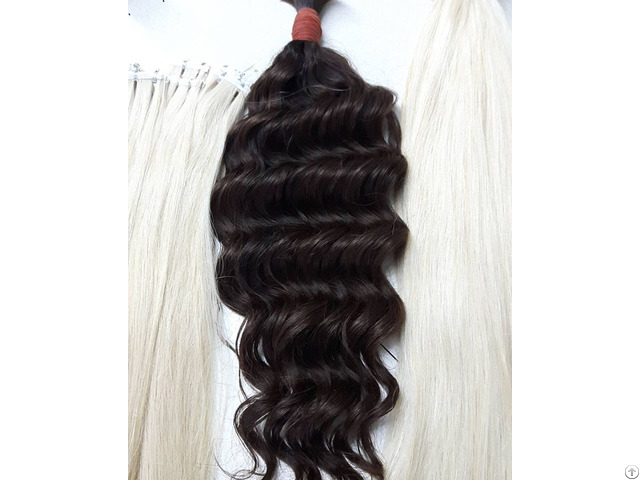 Wholesale 100% Human Virgin Hair