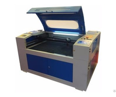 Fabric Laser Cutting Machine For Small Size