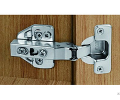 Soft Close Hinge