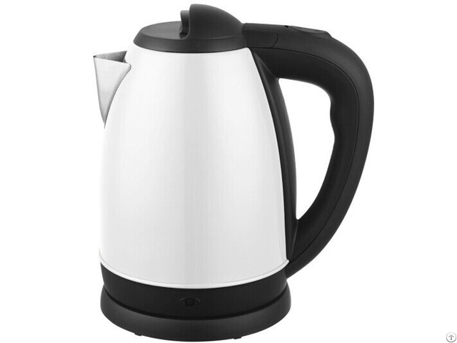 Big Hot Selling Stainless Steel Electric Tea Kettles
