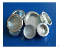 Neodymium Cone Drivers Metal Parts