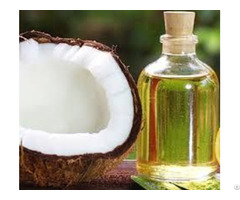 Plant Oil Coconut