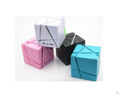 Gift Qone Creative Mini Wireless Bluetooth Speaker