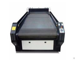 Garment Laser Cutting Machine