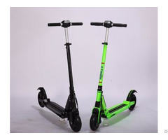 Hot Selling 8 Inch Airless Tyre Range 35km Etwow Electric Scooter With Ce Rohs Fcc
