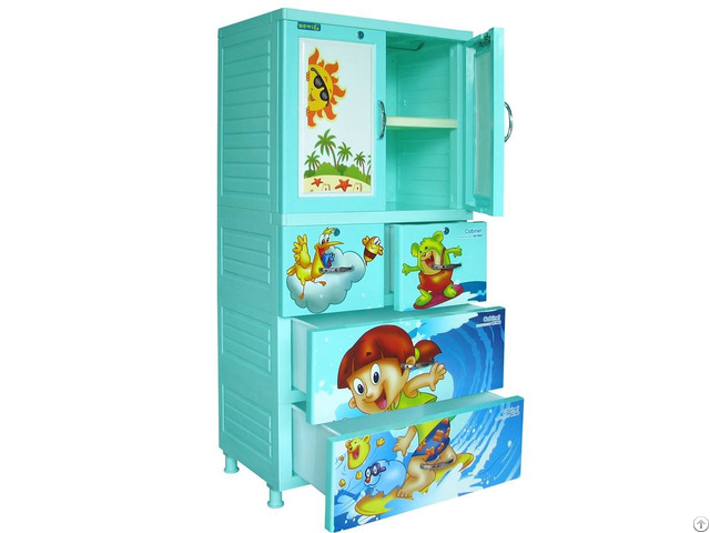 Pp Cabinet 5 Drawers For Child Vietnam