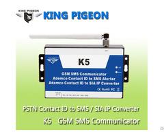 Gsm Communitcator Ademco Contact Id To Sia Ip Converter