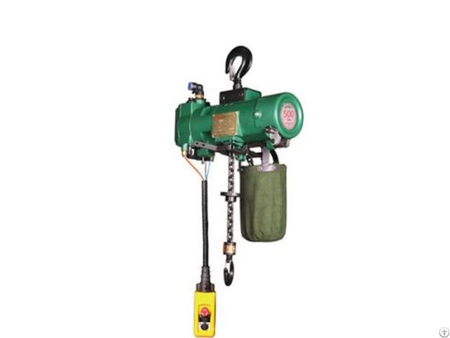 Heavy Duty Material Handling Equipment