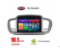 Kia Sorento Car Radio Video Camera Android Wifi Gps Navigation