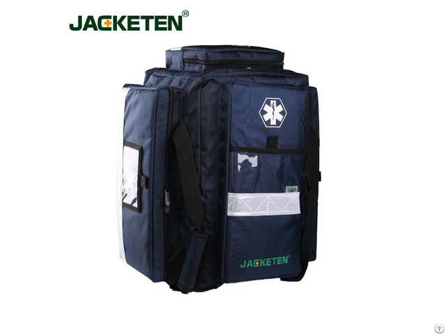 Jacketen First Aid Kit Jkt 023