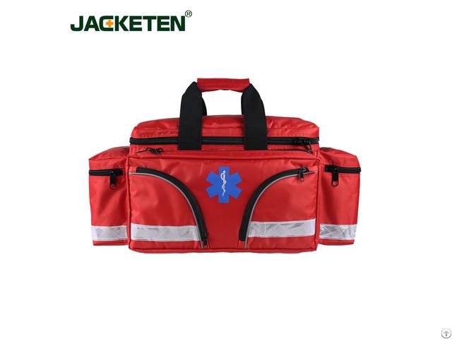 Jacketen Emergency S Kit For Ambulance Visit Jkt013