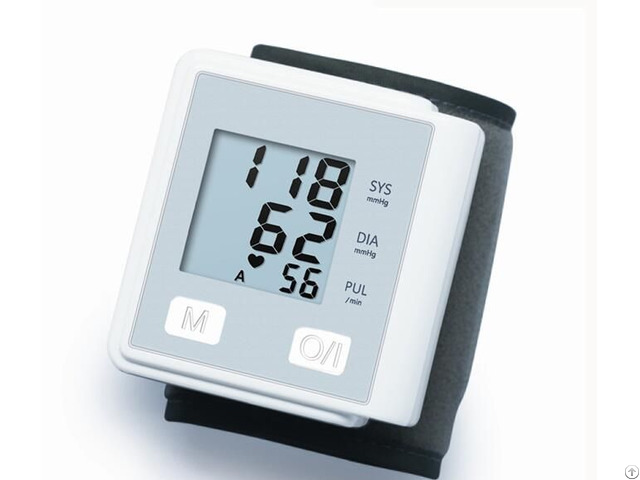 Blood Pressure Monitor Ce Iso Fda Certificates