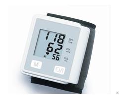 Blood Pressure Monitor Ce Iso Fda Certificates