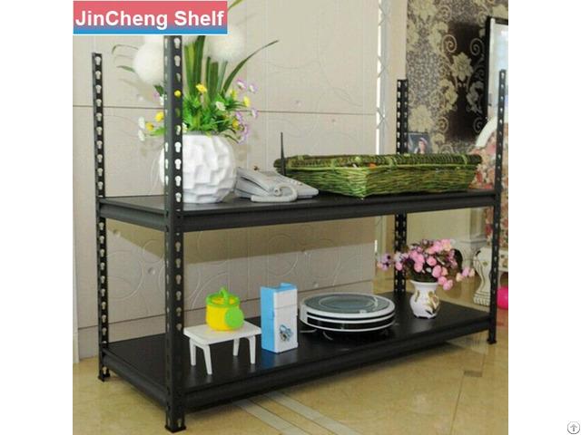 Light Duty Household Shelf