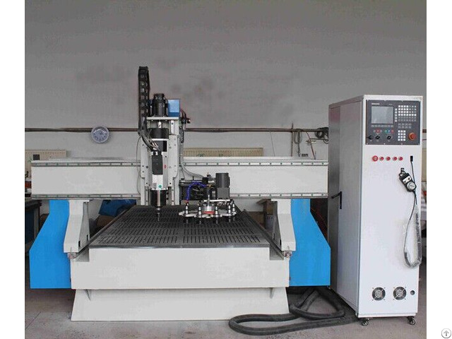 Jy1325 1300 2500mm Woodworking Cnc Router Center