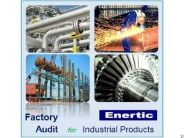 China Industrial Boiler Steel Structure Products Factory Audit Service