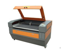 Laser Engraving Machine Series