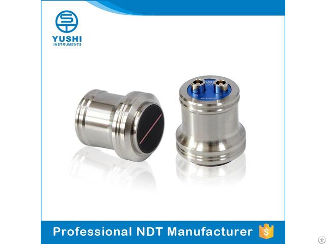 Ultrasonic Flaw Detector Straight Beam Probes