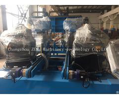 Transformer Corrugated Fin Panel Welding Machine
