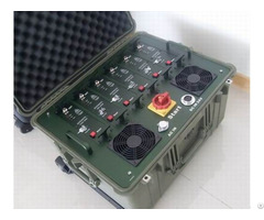 Gps Wifi And Cell Phone Multi Band Jammer