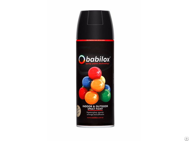 Babilox Allround Spray Paint