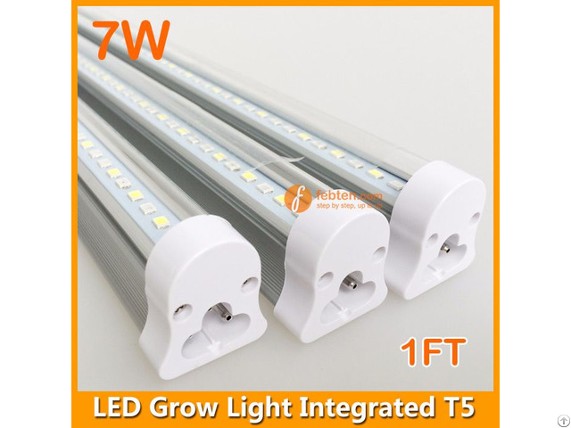 3m 7w Led Grow Tube Light