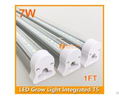 3m 7w Led Grow Tube Light
