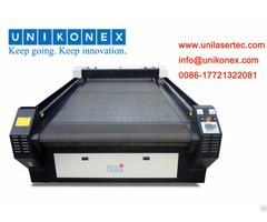 Banner Laser Cutting Machine
