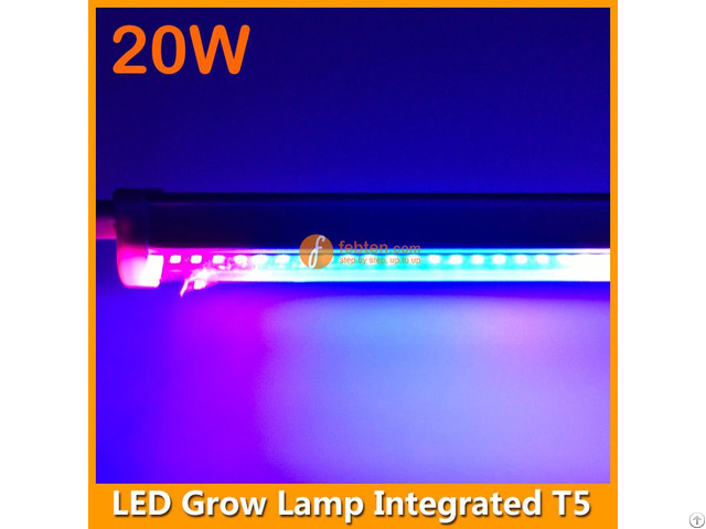 9m 20w Led Grow Tube Light