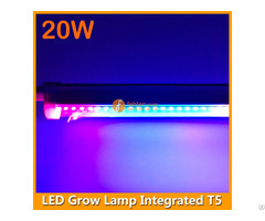 9m 20w Led Grow Tube Light