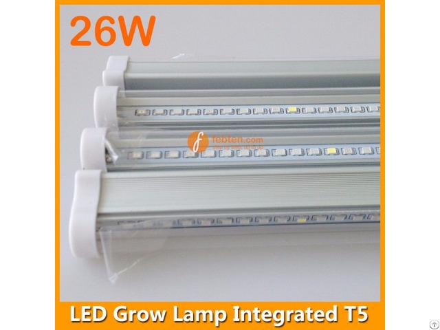 2m 26w Led Grow Tube Light