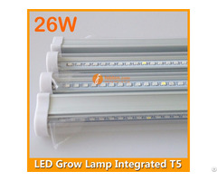 2m 26w Led Grow Tube Light