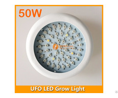 50w Ufo Led Plant Lamp
